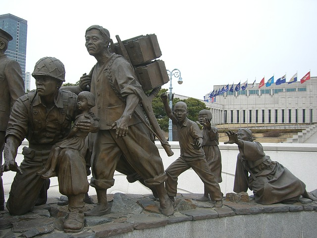 south korea, seoul, korea