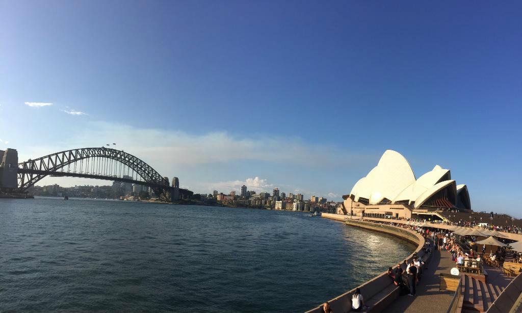 7 Top Tourist Spots in Sydney, Australia
